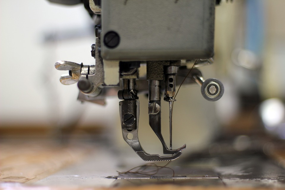 Global Textile Machinery Industry