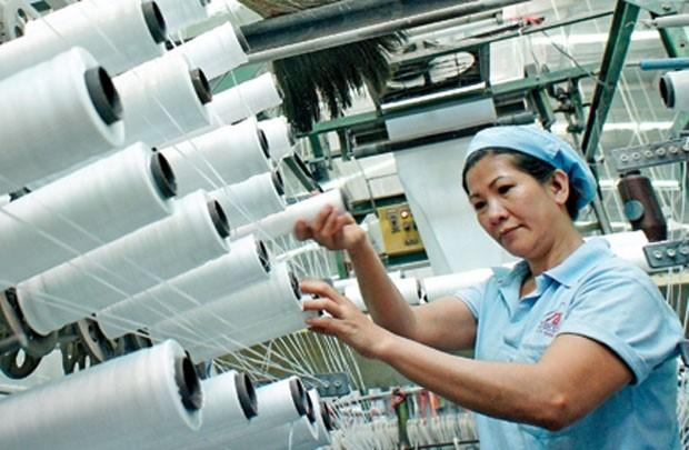 Vietnam Textile and Apparel exports