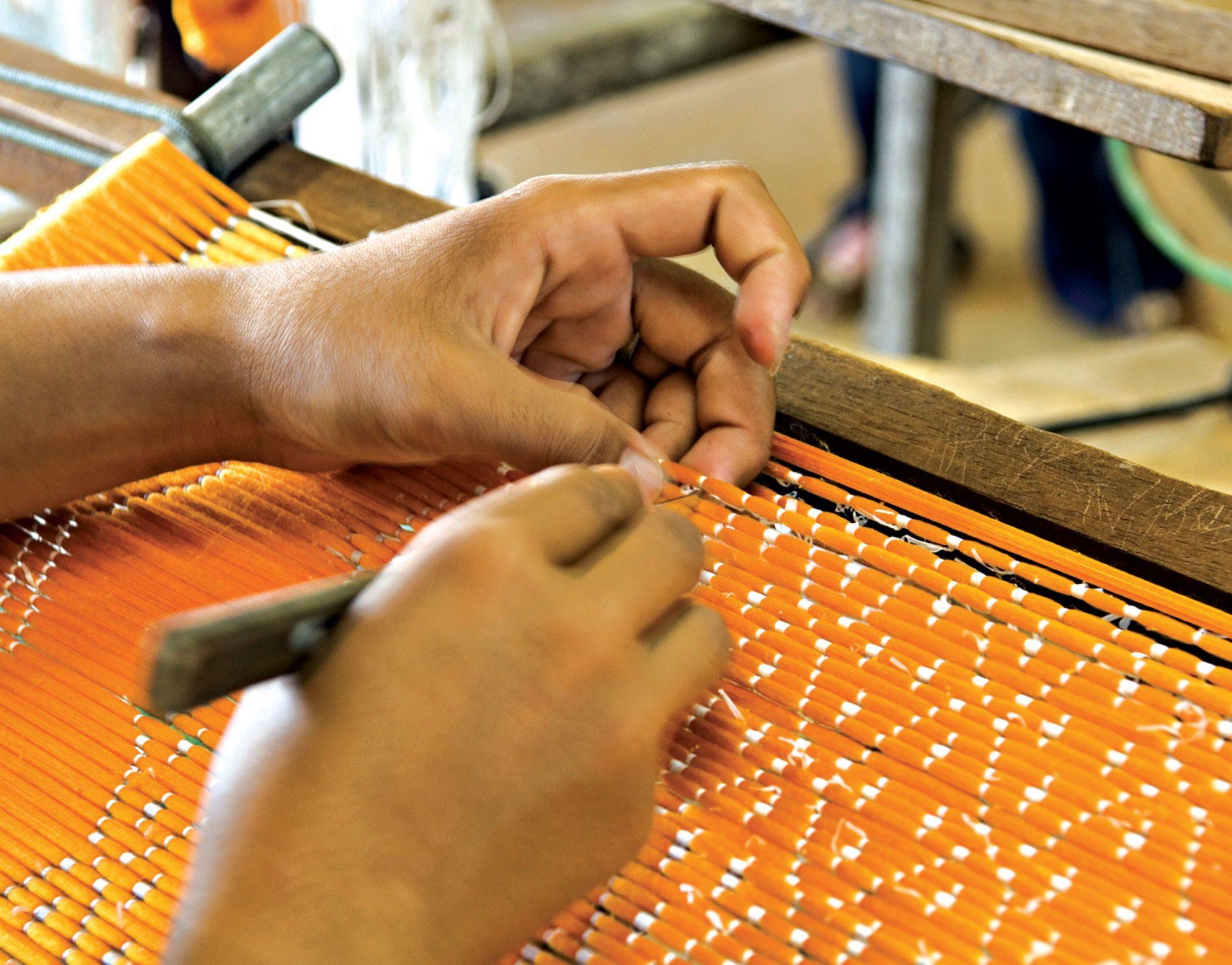 Cambodia apparel sector