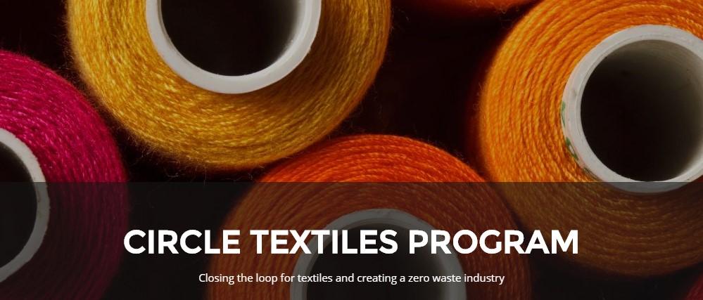 cycle textile program