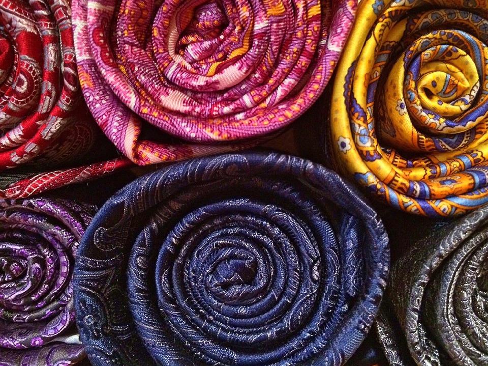 silk production in Vietnam