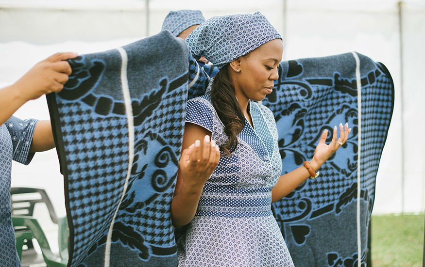 Lesotho textile and apparel industry