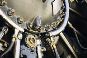 Auto Parts Manufacturing in Canada
