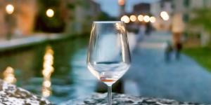 Italian wine production