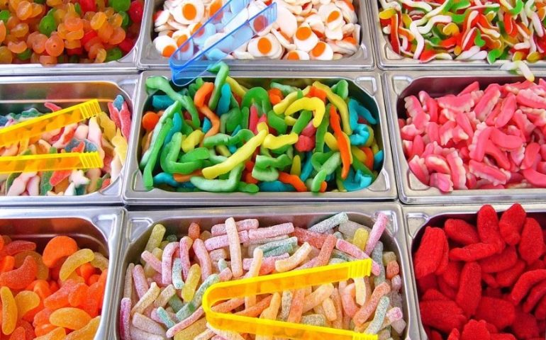top 10 sugar confectionery companies