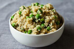 quinoa industry