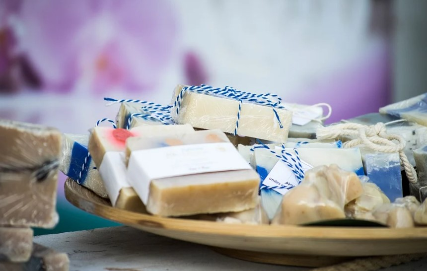 top 10 soap brands, largest soap companies
