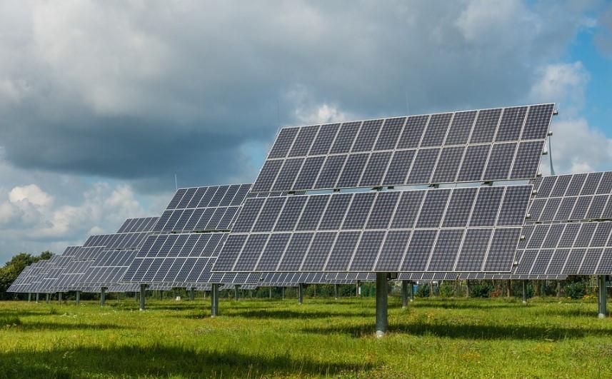 top 10 solar companies in India