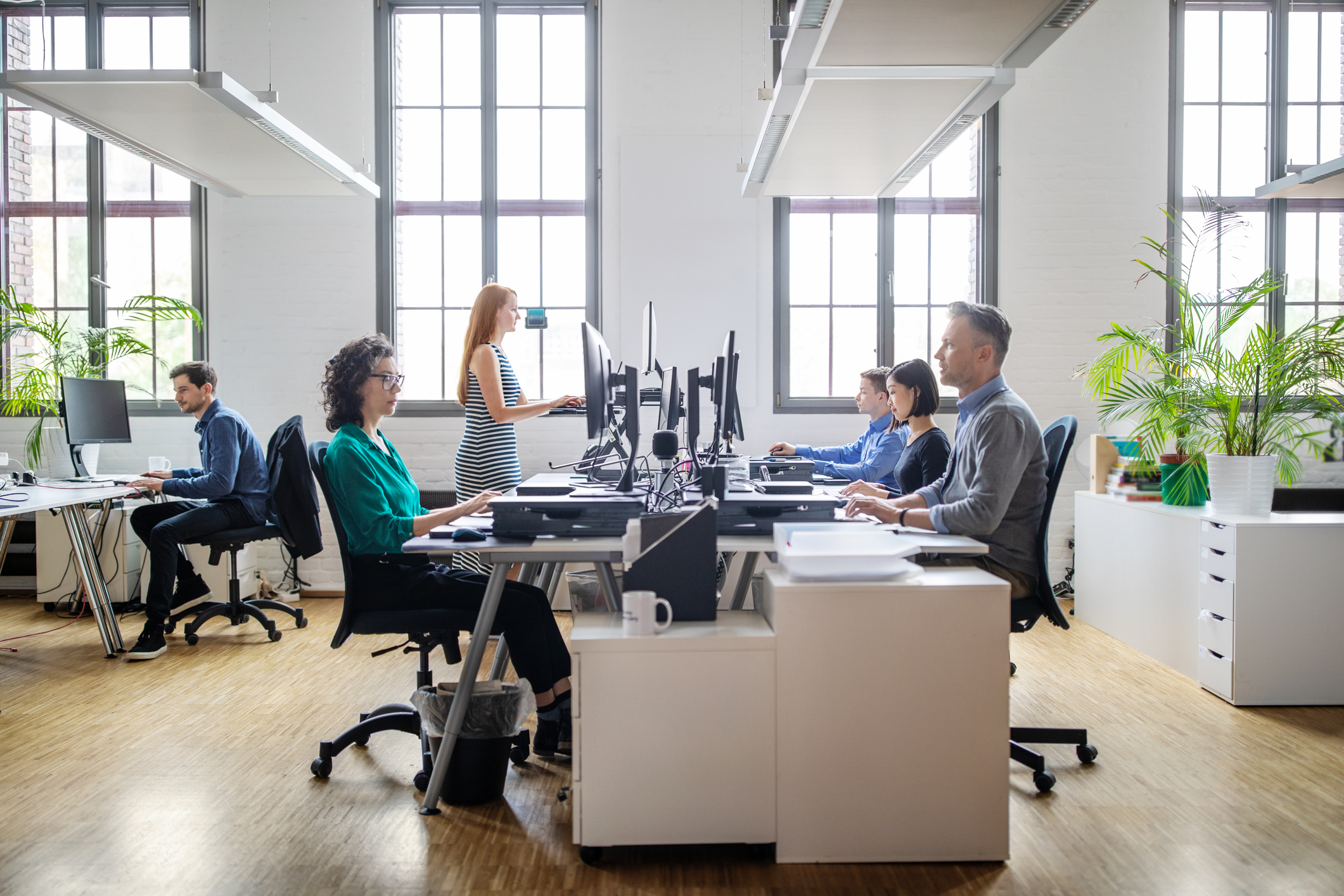 Top 10 Office Furniture Manufacturers In The World 2020 Top Commercial Furniture Manufacturers