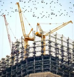 largest construction companies