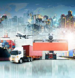 largest logistics companies