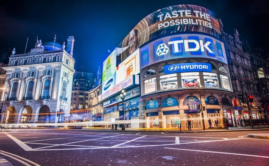 largest LED lighting companies