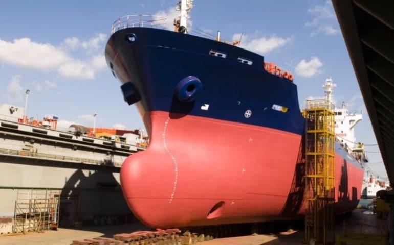 largest shipbuilding companies