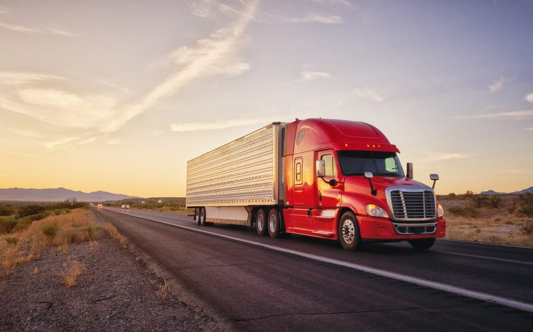 largest trucking companies
