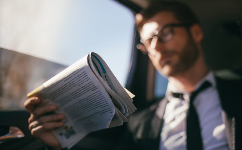 top newspapers in the world