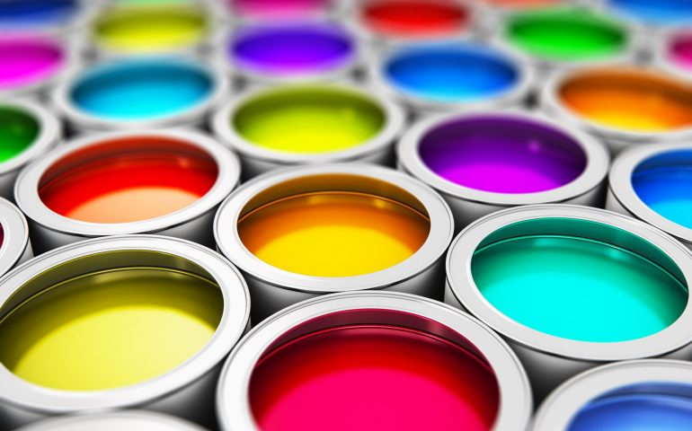 Top paint and coatings companies