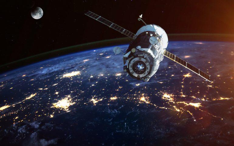 Satellite communication services providers