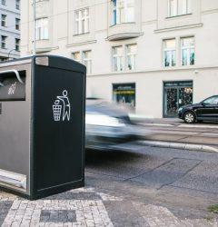 Smart waste management companies