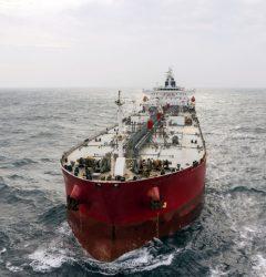 top oil tanker companies