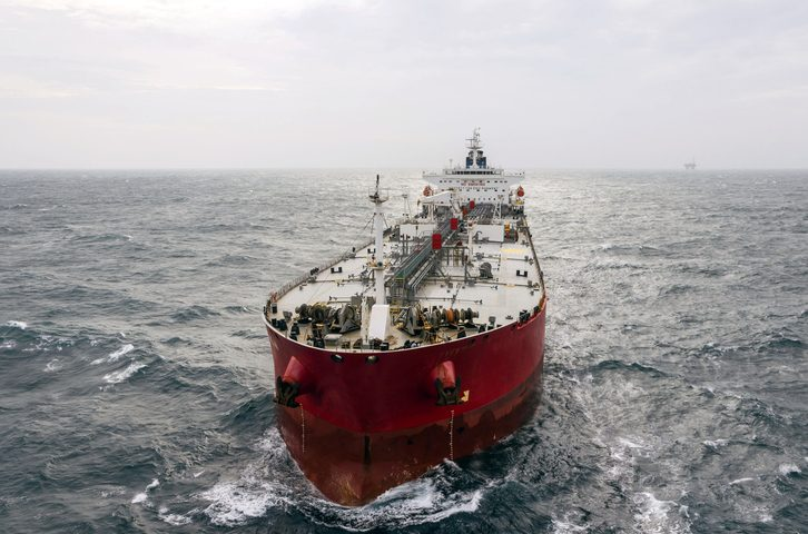 top oil tanker companies