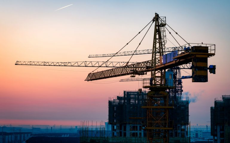 Engineering and Construction Industry Trends 2020