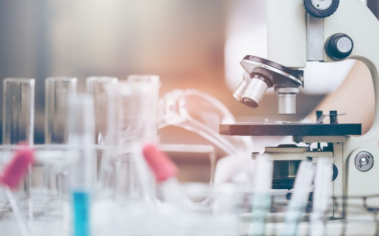 Food safety testing companies