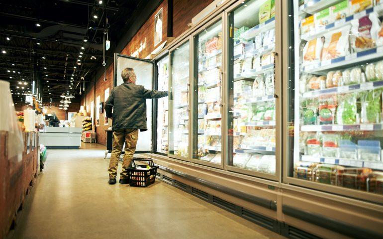 Top frozen food manufacturers
