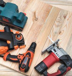 top power tool brands