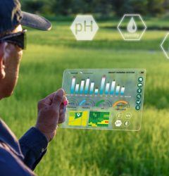 top precision ag companies