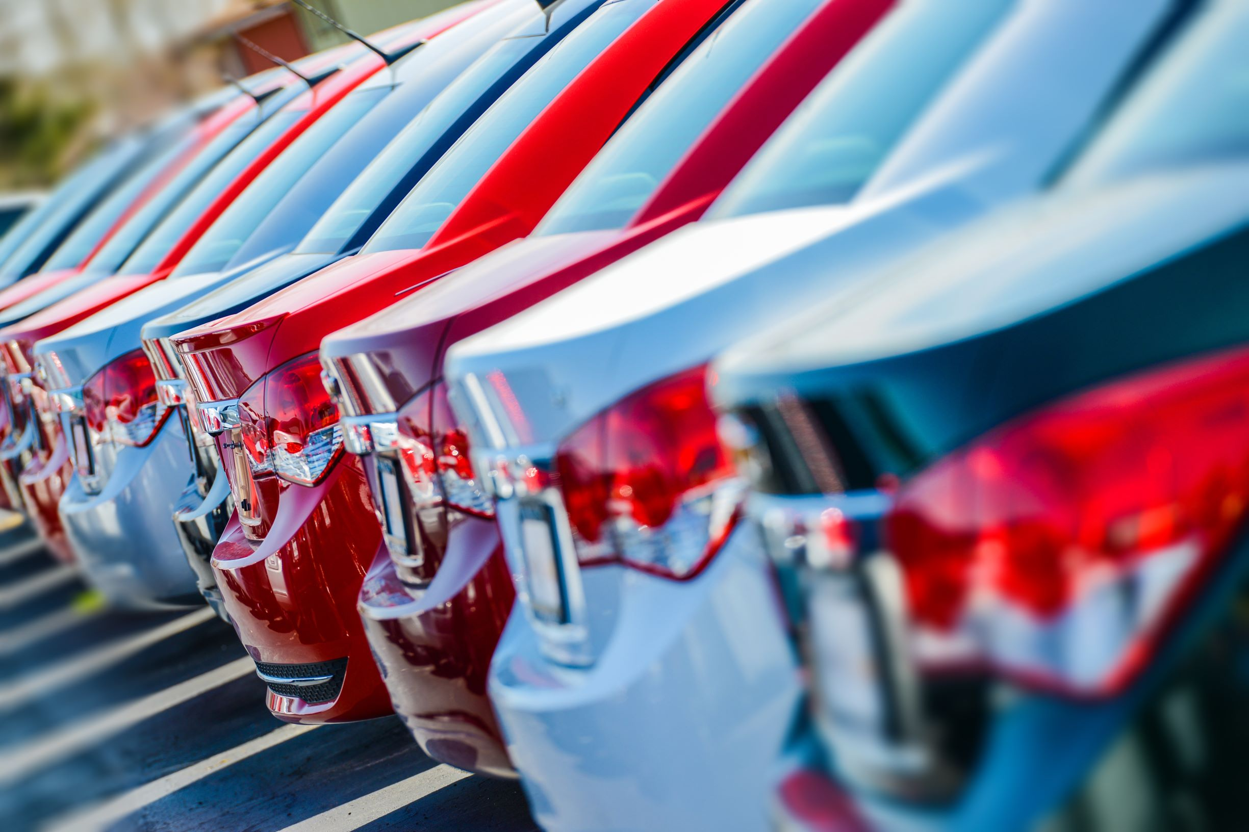 Global automotive industry trends 2020