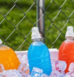 energy drink brands