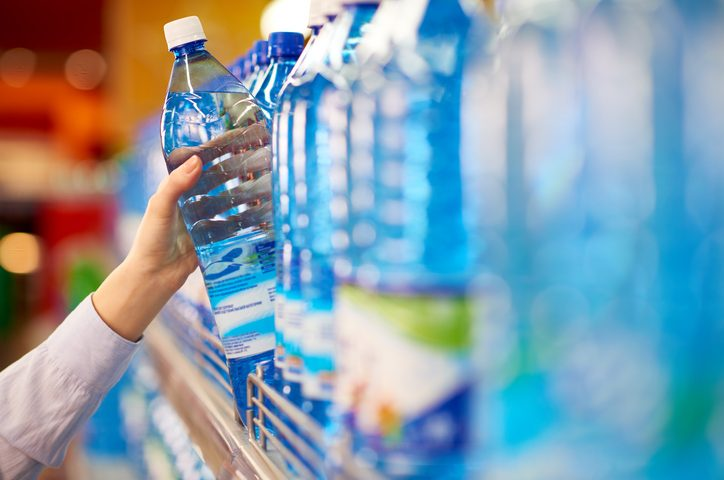 top water bottle companies