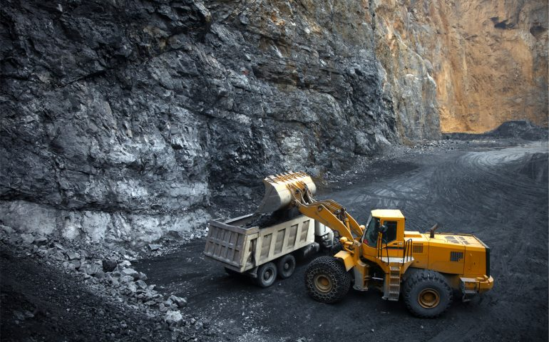 mining industry trends